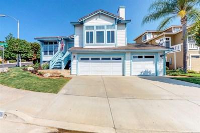 2102 Jeremy Place, Escondido, CA 92027 - MLS#: 180043530