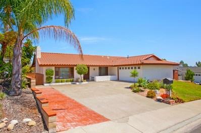 6559 Sunny Brae Dr, San Diego, CA 92119 - MLS#: 180043611