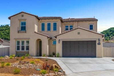 1313 Baumgartner Way, Escondido, CA 92026 - MLS#: 180043697