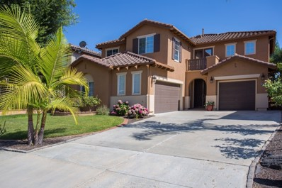 2283 Paseo Saucedal, Carlsbad, CA 92009 - MLS#: 180043709