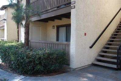 10258 Black Mountain Rd UNIT 139, San Diego, CA 92126 - MLS#: 180043717