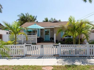 1913 S Ditmar, Oceanside, CA 92054 - MLS#: 180043718