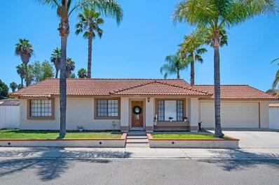 1957 Brooks Glen, Escondido, CA 92029 - MLS#: 180043740