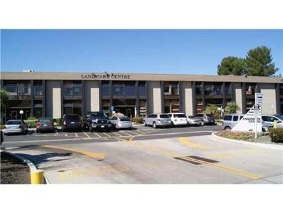 4540 Kearny Villa Road # 202, Kearny Mesa, CA 92123 - MLS#: 180043747