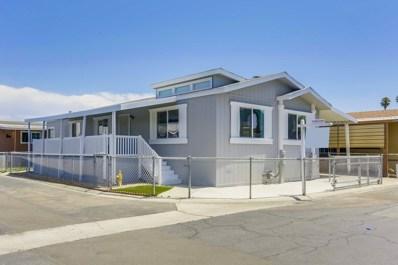 4660 N. River Rd UNIT 27, Oceanside, CA 92057 - MLS#: 180043757