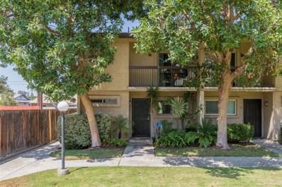 728 N Mollison Ave UNIT A, El Cajon, CA 92021 - MLS#: 180043792