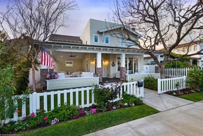 854 A Avenue, Coronado, CA 92118 - MLS#: 180043796