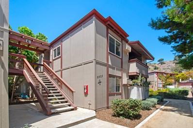 5523 Adobe Falls Rd UNIT 12, San Diego, CA 92120 - MLS#: 180043799