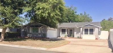 14057 Halper Rd, Poway, CA 92064 - #: 180043819