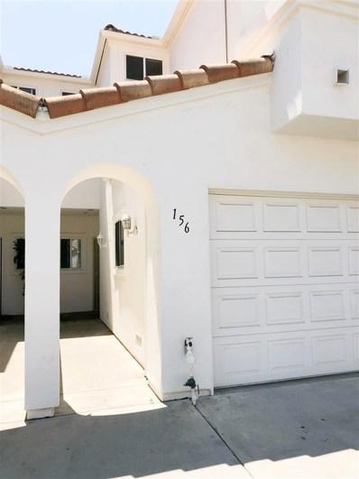 422 W San Marcos Blvd UNIT 156, San Marcos, CA 92069 - MLS#: 180043842