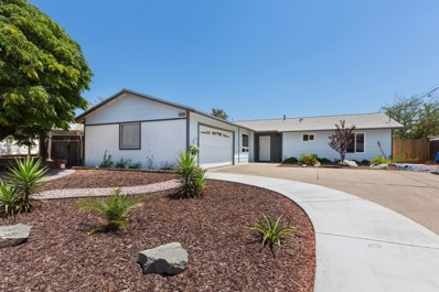 13145 Ridgedale Dr, Poway, CA 92064 - MLS#: 180043857