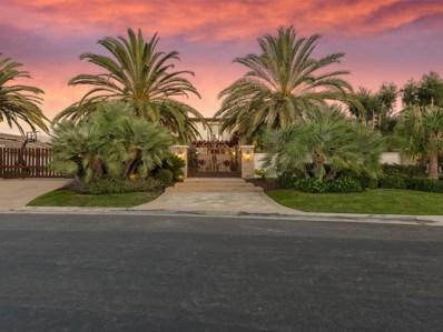 6631 Duck Pond, San Diego, CA 92130 - MLS#: 180043870