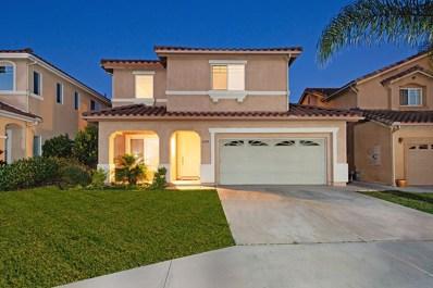 1359 Riviera Summit Rd., San Diego, CA 92154 - MLS#: 180043877