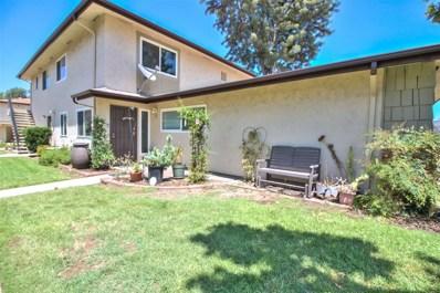 9860 Buena Vista Ave. UNIT 2, Santee, CA 92071 - MLS#: 180043884