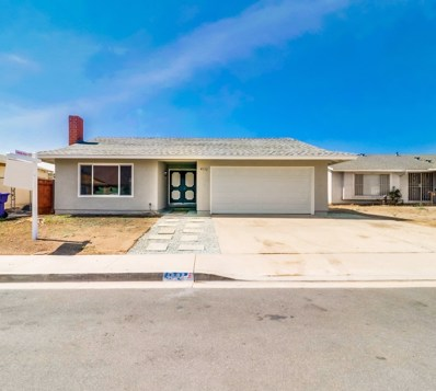 4173 Lemonseed Dr, San Diego, CA 92154 - MLS#: 180043885