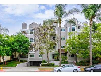 3666 3rd Avenue UNIT 204, San Diego, CA 92103 - MLS#: 180043890