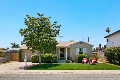 1152 8th Street, Imperial Beach, CA 91932 - MLS#: 180043892