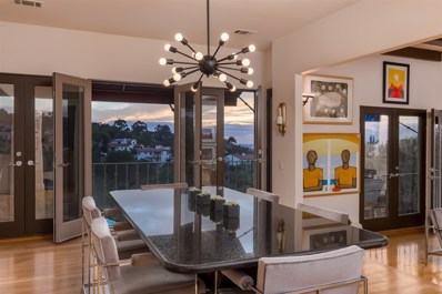 4334 Arcadia Drive, San Diego, CA 92103 - MLS#: 180043916
