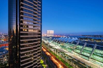 100 Harbor Drive UNIT 1806, San Diego, CA 92101 - MLS#: 180043922