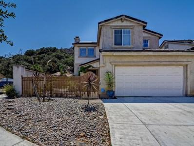 5317 Westport View Dr., San Diego, CA 92154 - MLS#: 180043924