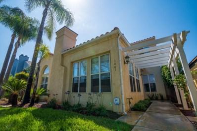 1461 Chalcedony St, San Diego, CA 92109 - MLS#: 180043960