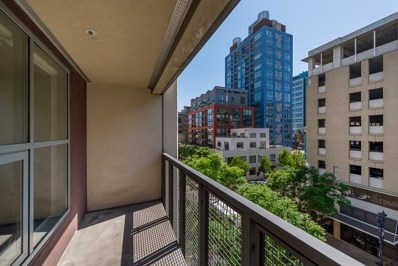 1150 J Street UNIT 520, San Diego, CA 92101 - MLS#: 180043990