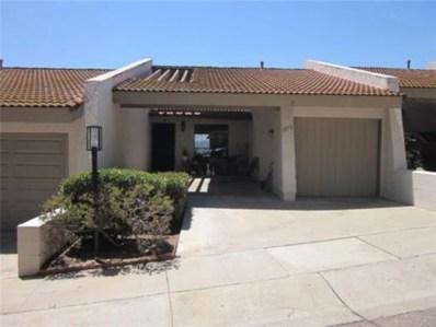 1072 Gorsline Dr, El Cajon, CA 92021 - MLS#: 180043993