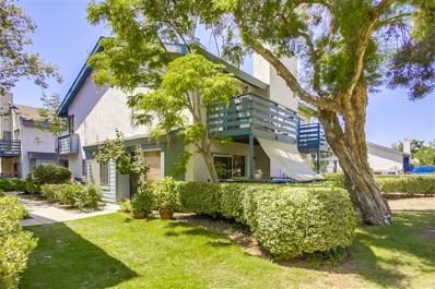 1477 Gustavo St UNIT B, El Cajon, CA 92019 - MLS#: 180043994