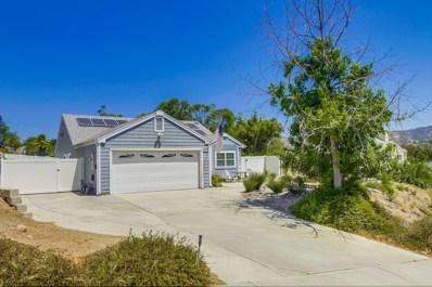 12314 Colony Dr, Poway, CA 92064 - MLS#: 180044018