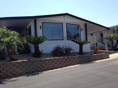 1930 W San Marcos Blvd UNIT 142, San Marcos, CA 92078 - MLS#: 180044059