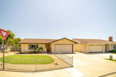 4243 Powderhorn Dr., San Diego, CA 92154 - MLS#: 180044063