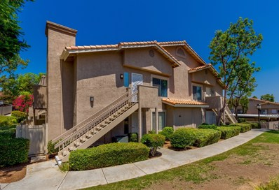 11517 Fury Ln UNIT 60, El Cajon, CA 92019 - MLS#: 180044073
