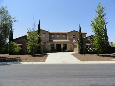 27466 Saint Andrews Lane, Valley Center, CA 92082 - MLS#: 180044076