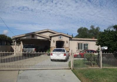 710 Elmwood Dr, Escondido, CA 92025 - MLS#: 180044090