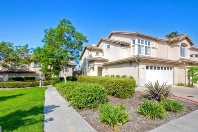 1260 Natoma Way A, Oceanside, CA 92057 - MLS#: 180044138