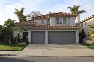 761 Masters Dr., Oceanside, CA 92057 - MLS#: 180044142