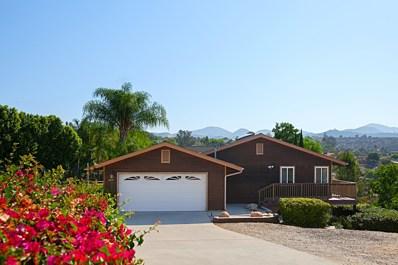 14152 Terrilee Lane, Poway, CA 92064 - MLS#: 180044153
