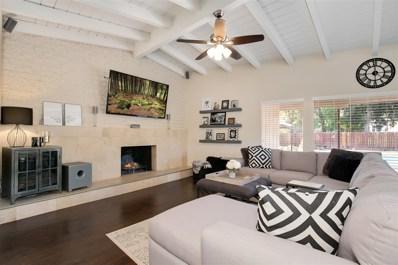 1214 Manor Dr, El Cajon, CA 92021 - MLS#: 180044189