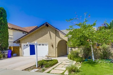 11098 Crater Drive, San Diego, CA 92126 - MLS#: 180044192