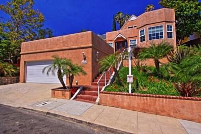 4654 Ashby, San Diego, CA 92115 - MLS#: 180044290