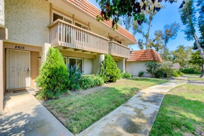 2615 Via Eco, carlsbad, CA 92010 - MLS#: 180044295