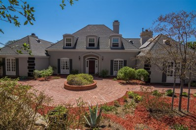 29515 Hoxie Ranch Rd, Vista, CA 92084 - MLS#: 180044334