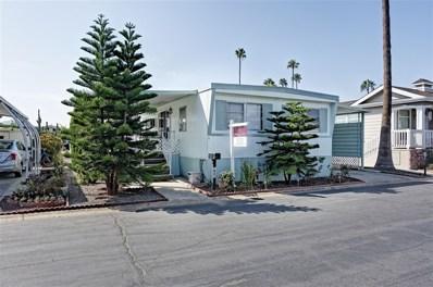 2300 E Valley Parkway UNIT 62, Escondido, CA 92027 - MLS#: 180044342