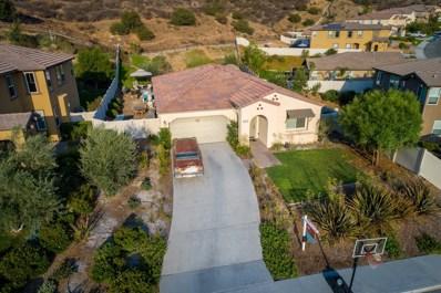 9635 Lower Green Gln, Lakeside, CA 92040 - MLS#: 180044351