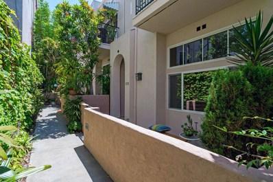 2273 5th Avenue, San Diego, CA 92101 - MLS#: 180044373