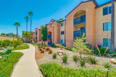 7180 Shoreline Dr UNIT 5214, San Diego, CA 92122 - MLS#: 180044381