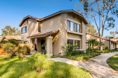 5361 Oakleaf, San Diego, CA 92124 - MLS#: 180044385
