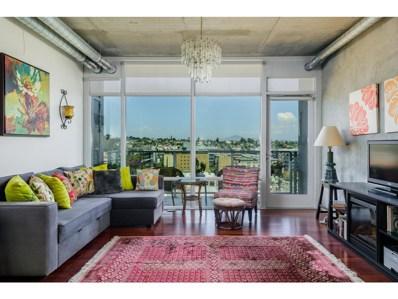 1080 Park Blvd UNIT 912, San Diego, CA 92101 - MLS#: 180044416