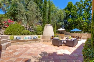 7516 Garden Court, San Diego, CA 92127 - MLS#: 180044422