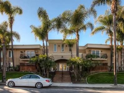 4570 54th St UNIT 229, San Diego, CA 92115 - MLS#: 180044430